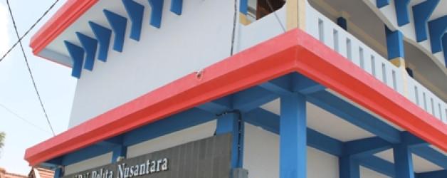 Gedung baru STIE Pelita Nusantara Semarang