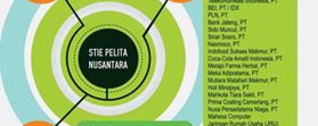 PROGRAM LINK AND MATCH STIE PELITA NUSANTARA