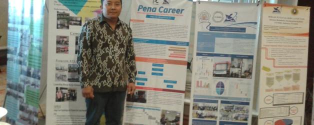 PENA CAREER BERDAMPINGAN DENGAN LEMBAGA KARIR DARI SELURUH INDONESIA