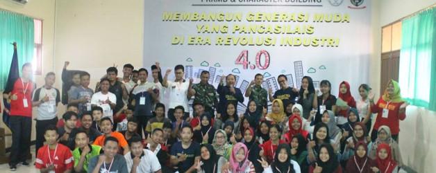 Program Pengenalan Kehidupan Kampus Bagi Mahasiswa Baru (PKKMB)