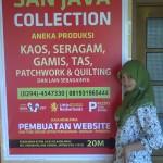 Kegiatan CO-OP Mahasiswa STIE PENA Semarang