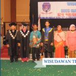 WISUDA IX TAHUN 2016