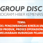 FOCUS GROUP DISCUSSION – PROGRAM HIBER DIKTI 2016-STIE PENA