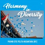 """HARMONY IN DIVERSITY"" PKKMB STIE PELITA NUSANTARA 2017"