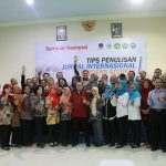 SEMINAR NASIONAL : TIPS PENULISAN JURNAL INTERNASIONAL TERINDEKS SCOPUS