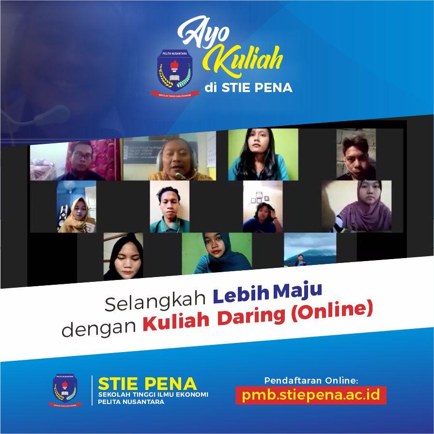kuliah online sq